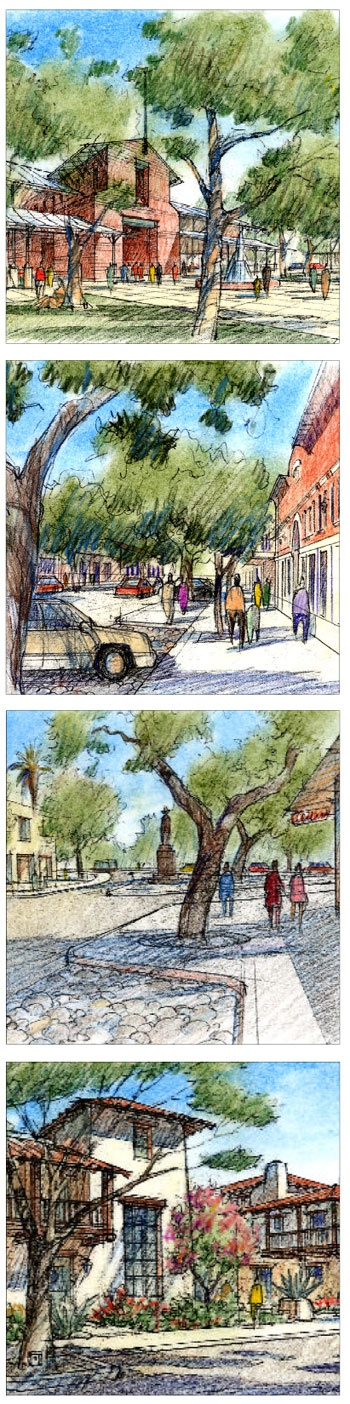 Downtown Newhall Specific Plan