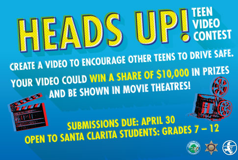 Heads-Up-Teen-Video-Contest-SM-2018 CITY SLIDE