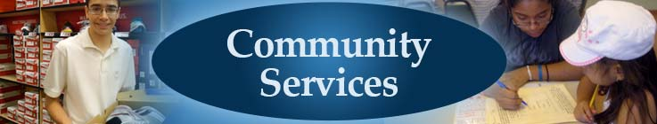 Outreach and Neighborhood Services
