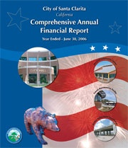 Annual Financial Report 05-06