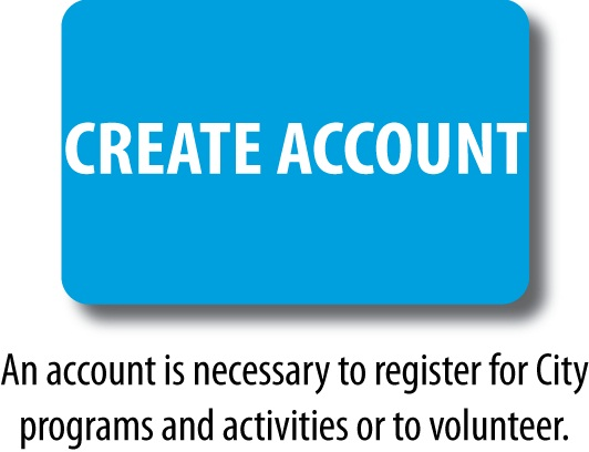 Create Account