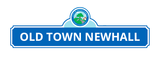 Old Town Newhall Logo