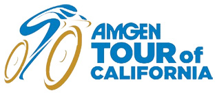 AMGEN Tour of CA logo