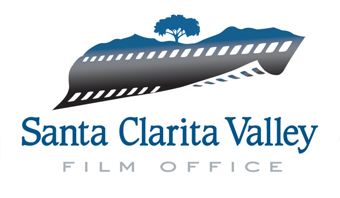 Santa Clarita Film Office Logo