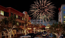 Santa Clarita Fourth of July Celebration