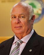 Don Cruikshank, PRCS Vice Chair
