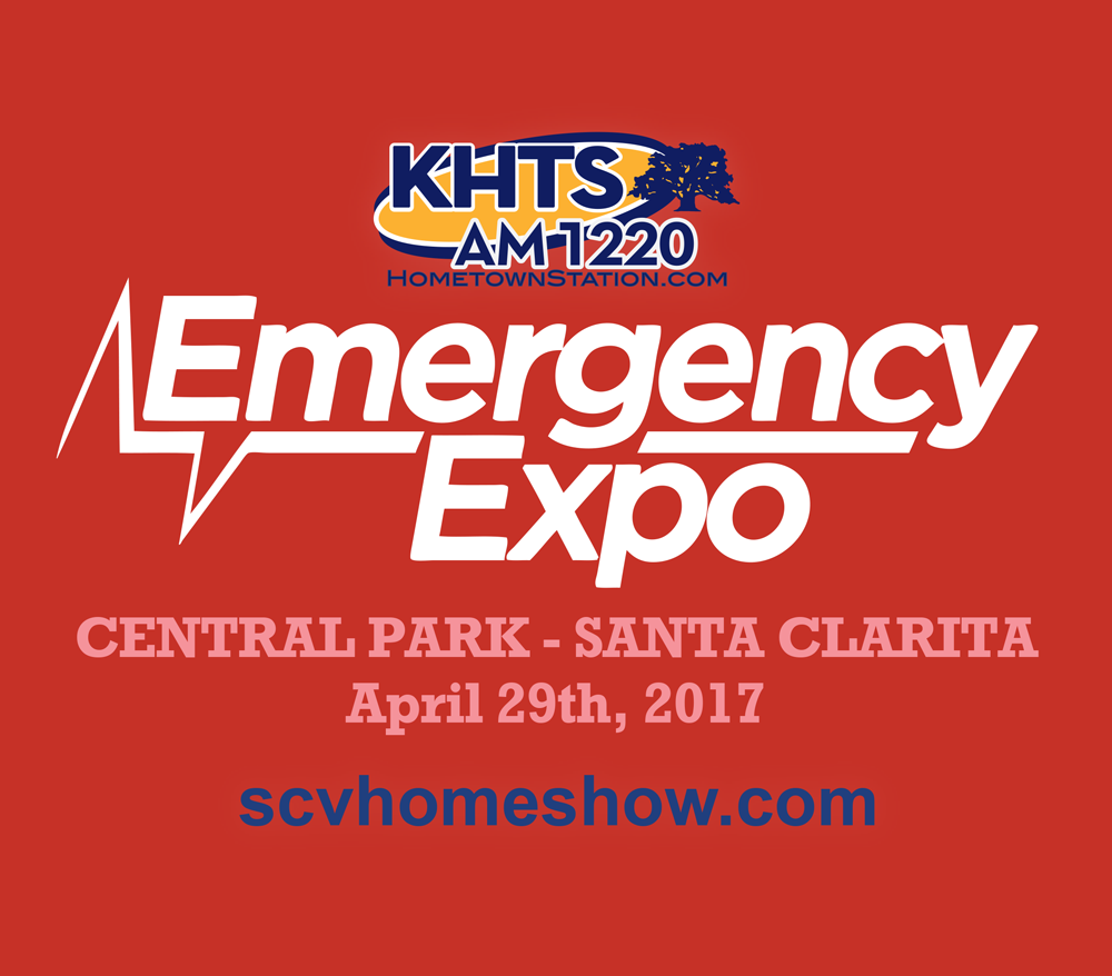 2017 KHTS Emergency Expo Logo