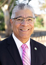 Councilmember Bill Miranda