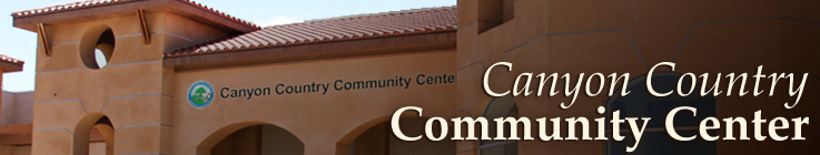 Canyon Country Community Center