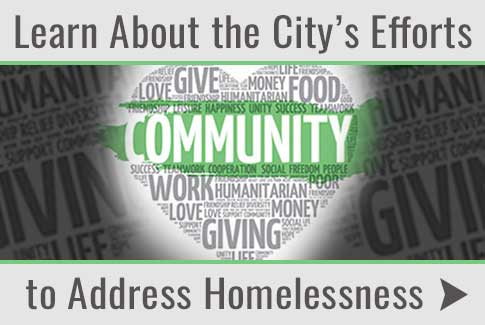 Santa Clarita Homeless Coordination