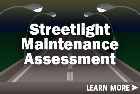 Streetlight Maintenance Assessment