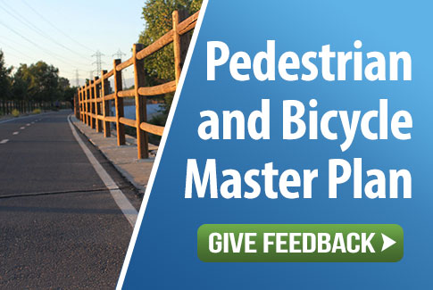 Pedestrian and Bicycle Master Plan 2019