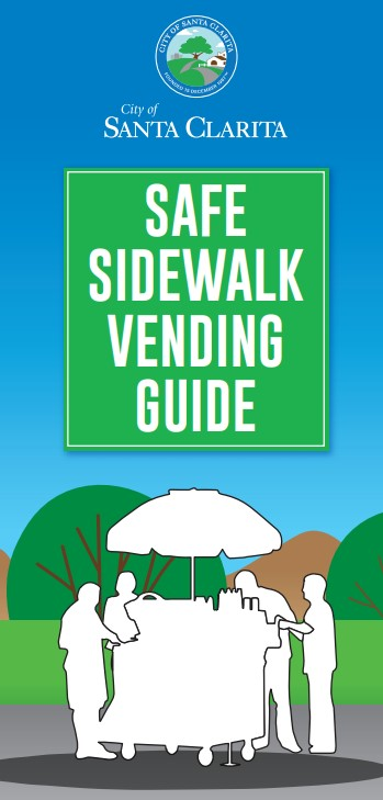 Sidewalk Vending Brochure