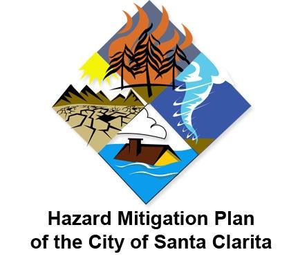 Hazard Mitigation Plan City Of Santa Clarita Ca