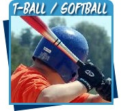 T-ball - Softball