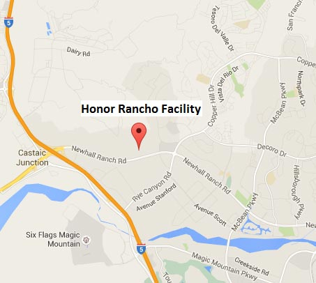 Honor Rancho - Google Maps