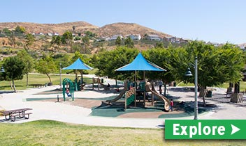 Santa Clarita Ca >> Todd Longshore Park Facility Details City Of Santa