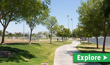 City Park and Facility Details   City of Santa Clarita, CA