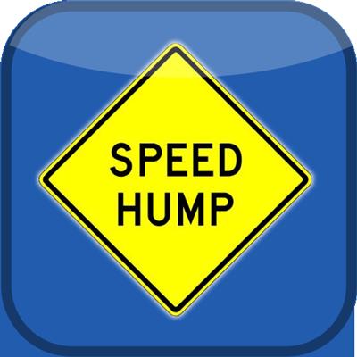 speed-hump