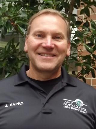 Jim Sapko
