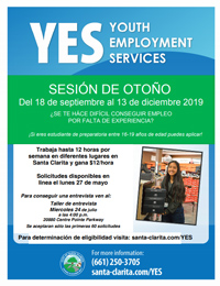 SPAN YES 2018 flyer Thumbprint